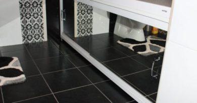 Экраны под ванную — особенности и преимущества