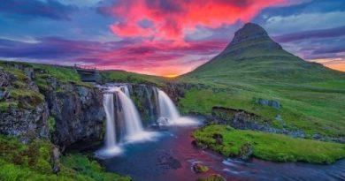 17 любопытных фактов об Исландии