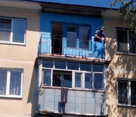 С помощью этих идей даже самый унылый балкон будет выглядеть прелестным. Лепота!