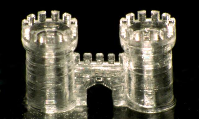 На 3D принтере научились создавать стеклянные объекты