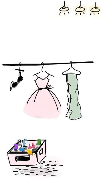 Как собрать капсульный гардероб: тебе больше не придется скупать все вещи подряд.