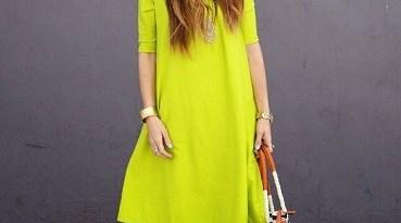 Как сшить идеальное платье для лета…
