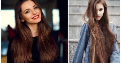Как отрастить длинные и роскошные волосы