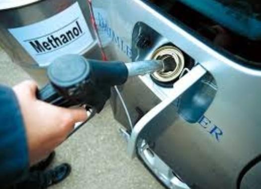 Извлечение топлива из воздуха