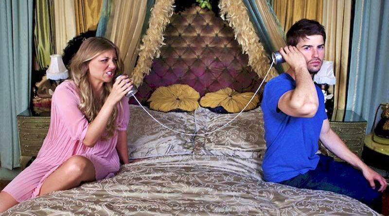 Какие фразы не надо говорить партнеру во время ссоры