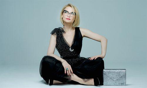 10 советов Эвелины Хромченко о том, как правильно подбирать очки