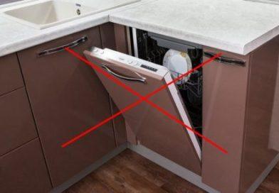 11 неочевидных ошибок в планировании кухни, которые вас могут очень расстроить