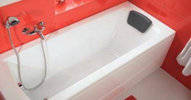 Почему я не стала бы покупать акриловую ванну? — Дом. Ремонт. Дизайн