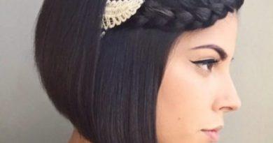 20 лучших аксессуаров для обладательниц коротких волос