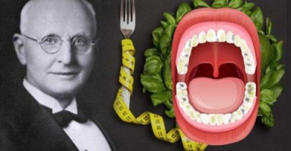 Польза сливочного масла для здоровья зубов