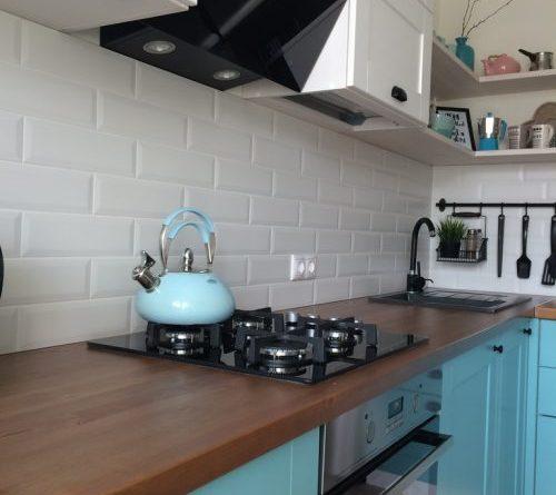 Моя кухня. Как из Икеа — Дом. Ремонт. Дизайн