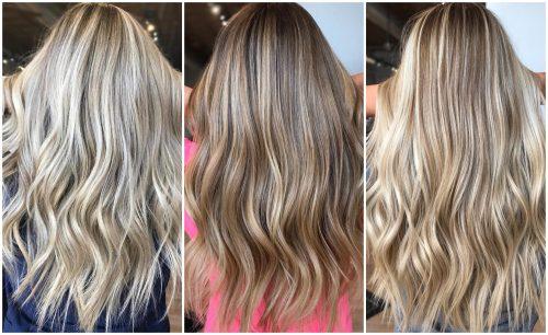 новая техника для окрашивания волос, которую вы полюбите