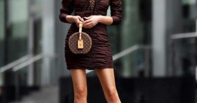 с чем носить и составим свой модныйй образ
