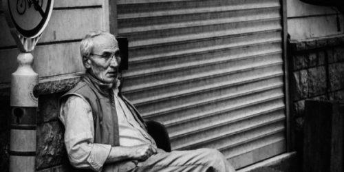 Чем грозит пожилым людям сидячий образ жизни