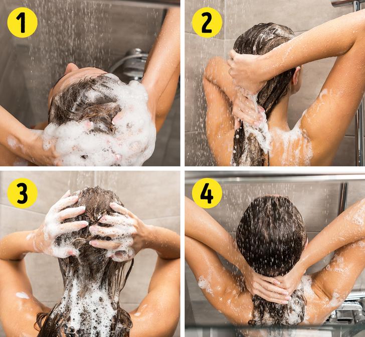 советы, которые помогут вам забыть о жирных волосах фото 8