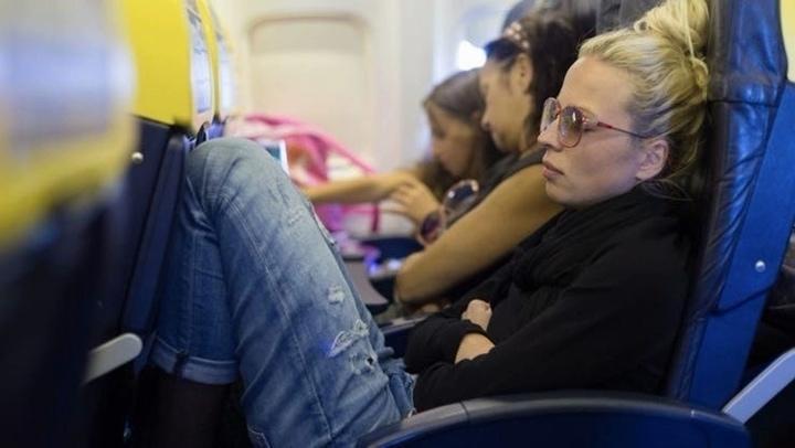 Несколько полезных советов для комфортного перелета из первых уст