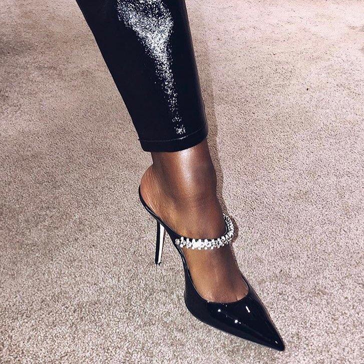 модные туфли лета фото 5