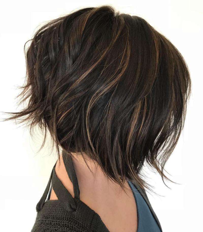 Мелирование на короткие волосы фото 2