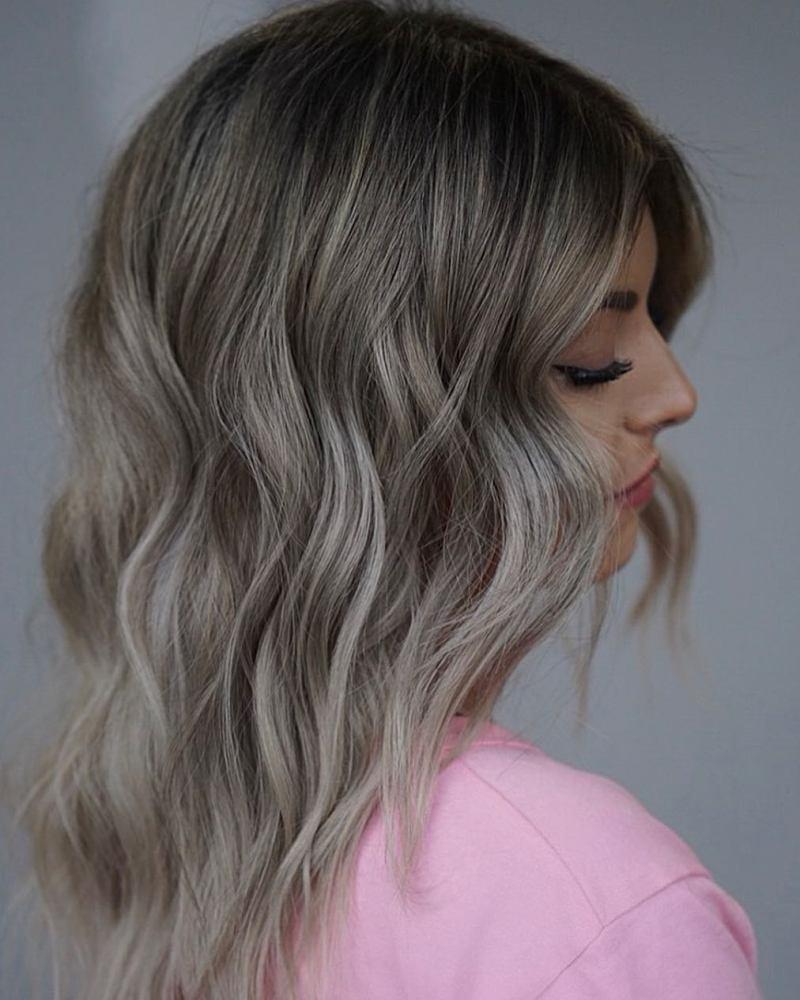 Мелирование на короткие волосы фото 7