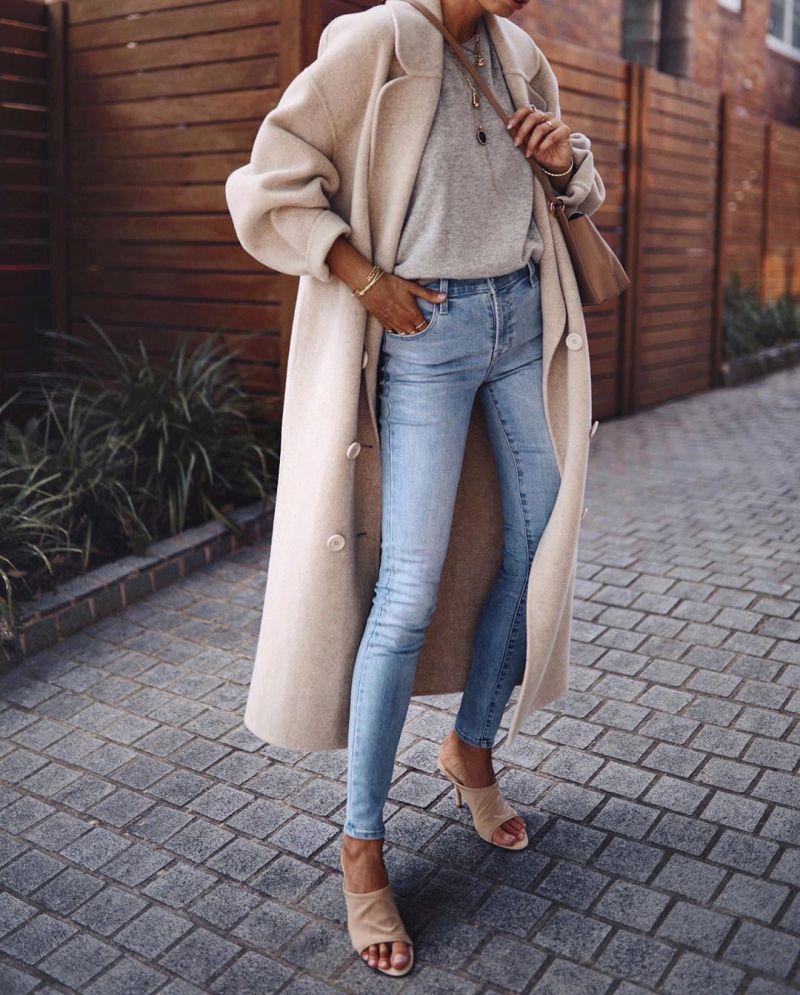 джинсы и футболка фото 13