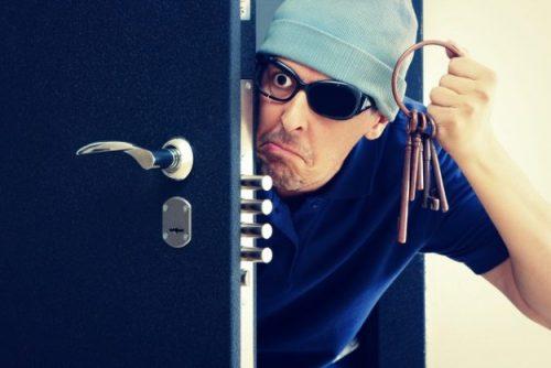Как выбрать надежную металлическую дверь — Дом. Ремонт. Дизайн
