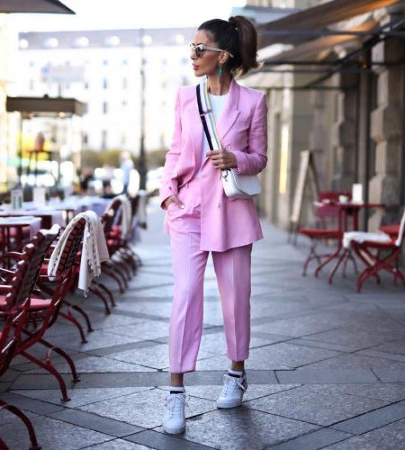 модные фишки для женщин за 40 фото 1