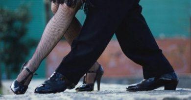 Почему нужно танцевать