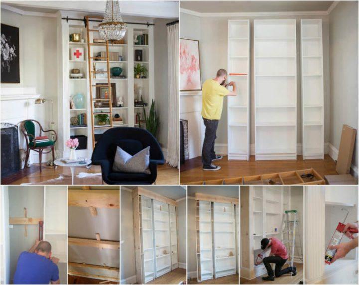 13 умных и простых способов преобразить жилье своими руками