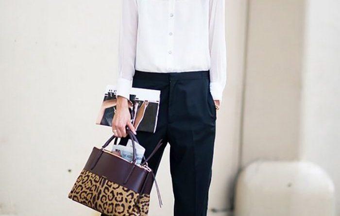 Модные брюки 2019 года