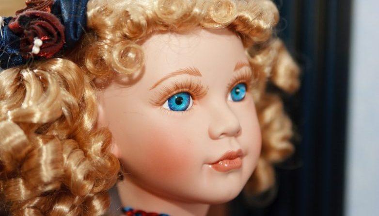 Как сделать идеальный макияж глаз с помощью керлера