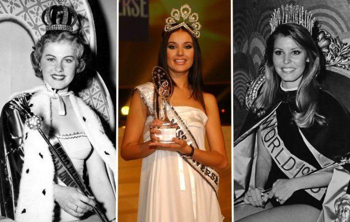 Королевы красоты, которых лишили их титула и короны