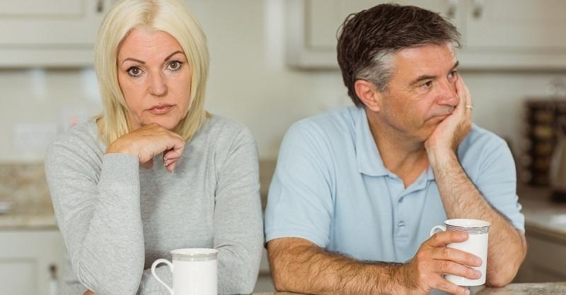Разведённый мужчина откровенно рассказал о том,что рушит мужскую любовь.