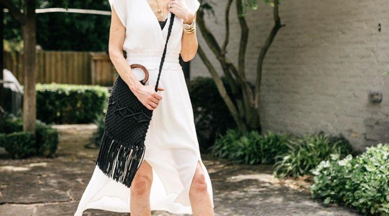 Летний городской стиль 2019 для женщин 40-50 лет: как составить образ