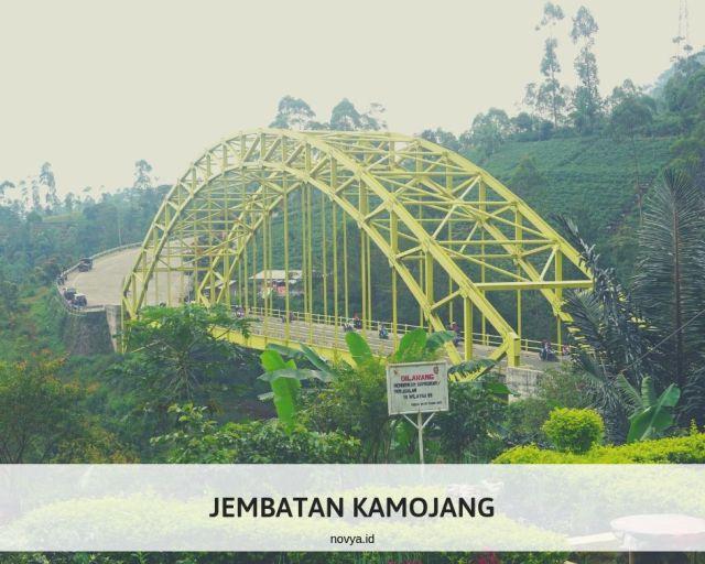 Kamojang