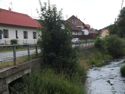 Kozohorská ulice