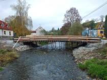 Most k letnímu kinu