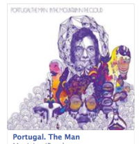 Portugal, the Man.