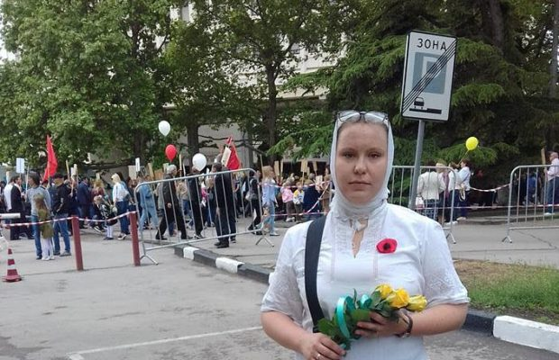 Картинки по запросу активістки Українського культурного центру Г.Балабан. У к