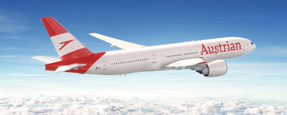tourism digital - austrian_pressebild_fliegercaustrian-airlines