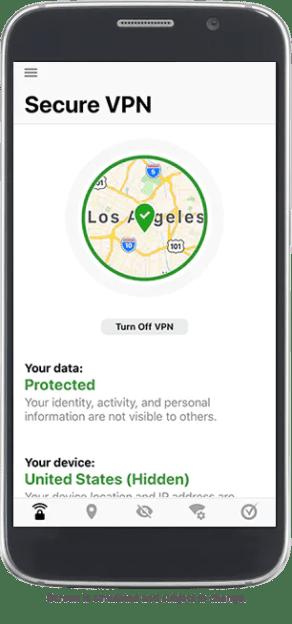 Norton coupon- Secure VPN