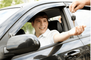 Secretary Johnson encourages parental involvement during National Teen Driver Safety Week