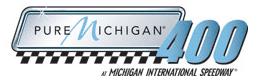 Pure Michigan 400
