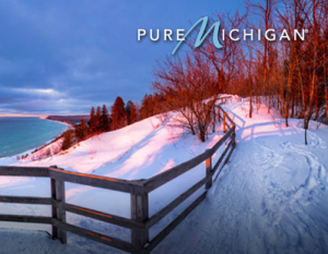 Michigan has a lot to offer in the winter