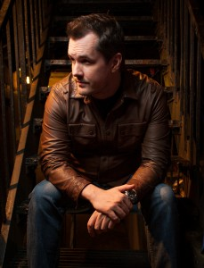 Jim Jefferies is added to the LaughFest lineup.