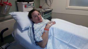 Kidney Donor 1