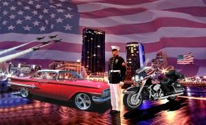 Freedom Cruise 2