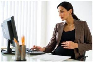 Pregnancy Fairness Act