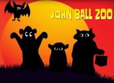 John Ball Zoo Goes Boo