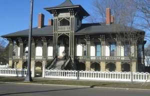 Marshall Historical Society