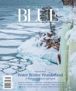MI Blue Winter